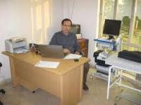 درمانگاه باران - متخصص مغز و اعصاب