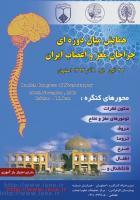 کنگره میان دوره ای جراحان مغز و اعصاب ایران