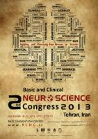 کنگره بین المللی Basic and Clinical Neuroscience Congress 2013